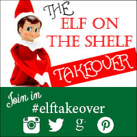 The Elf On The Shelf Takeover