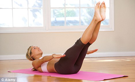 Check if your teacher has an appropriate qualification, such as one from the Pilates Foundation