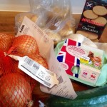 Thrifty Thursday – Food Shopping