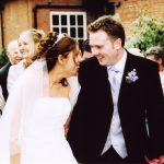 10 Years of Wedded Bliss (Mostly, Cause Sometimes I Want to Murder Him)