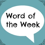 My Word of the Week? Self-Doubting