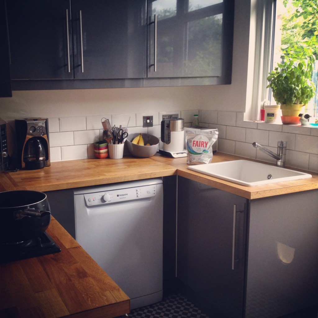 My Kitchen Story in London