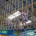 Life Lessons Learned at the Soft Play