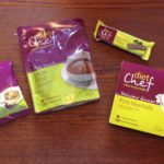 My Healthy Living Lucky Dip Continues with Diet Chef