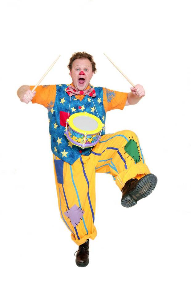 There's Something Special about Mr Tumble