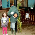 Pumpkin Week at Hatton Adventure World