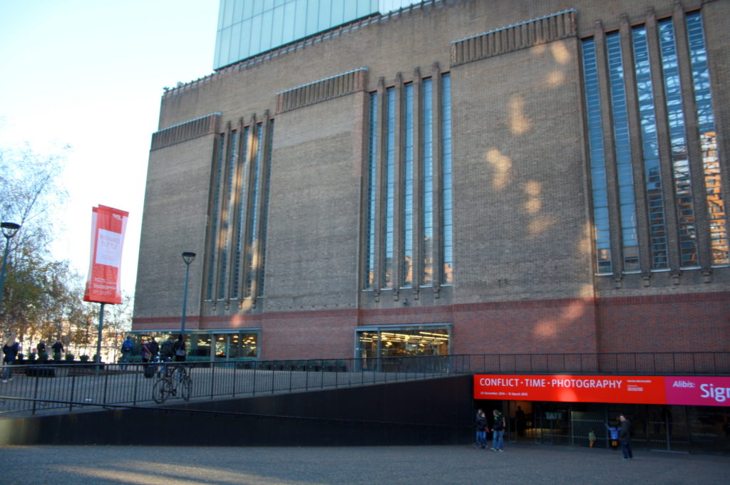 London Favourites: Tate Modern