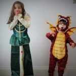 World Book Day Costumes (& Giveaway)
