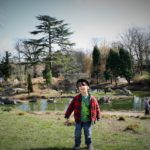 London Favourites: Crystal Palace Park