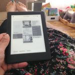 My Fabulous Kobo E-Reader!