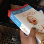 Throwing Out The Parenting Manuals
