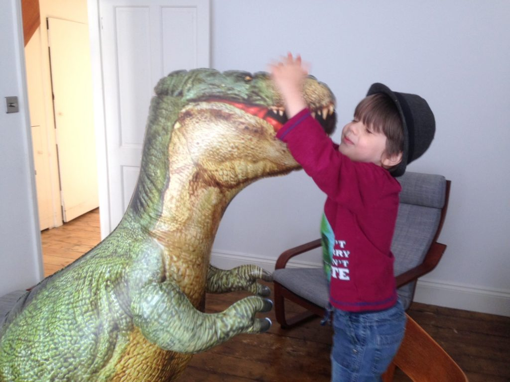 Top 10 Dino-tastic Gifts