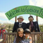 Animal Stories at Godstone Farm