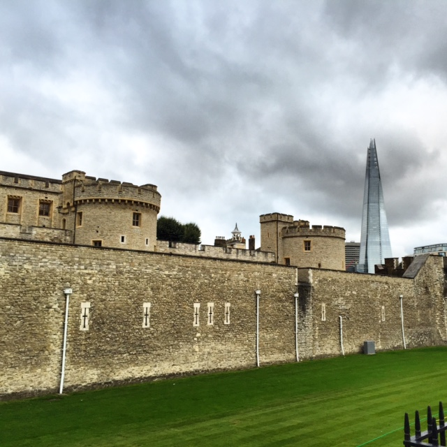 My Tower of London Photo