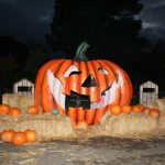 Howloween at Chessington World of Adventures