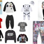 A Family Who Wears Star Wars Together…