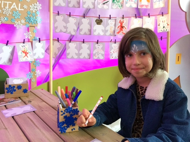 Winter Fun at the Southbank Centre
