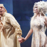 A Christmas Carol at the Rose Theatre