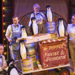 Mr Popper's Penguins Live