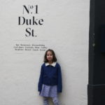 Family Lunch at No.1 Duke Street