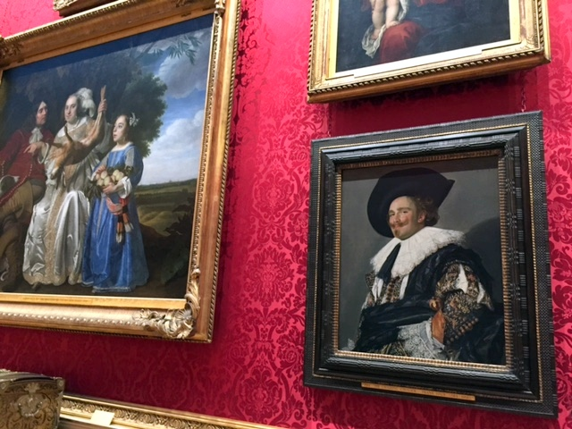 London Favourites: The Wallace Collection