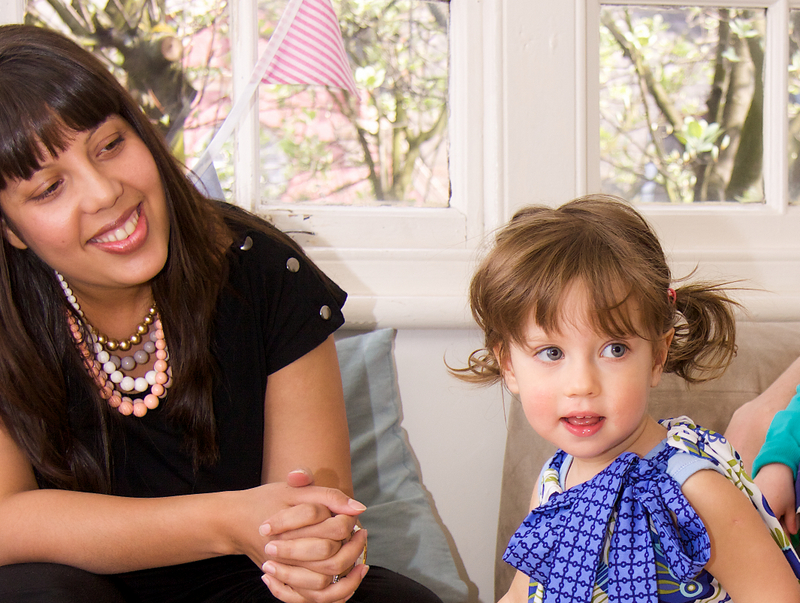 What I've Learned After Eight Years of Motherhood