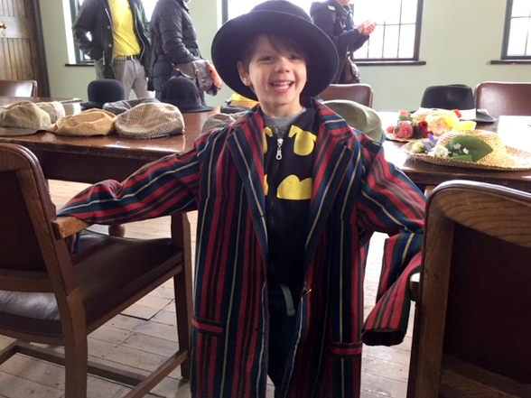 A Day At The Black Country Living Museum