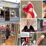 Summer Styling at Hotter Shoes