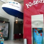 Mission Deli at KidZania London (& Giveaway)