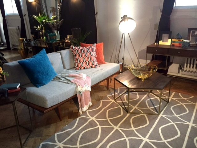 AW16 Home and Fashion at House of Fraser