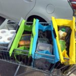 Organise Your Shopping With Trolley Bags
