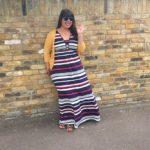 Maximising Summer Style With A Maxi-Dress