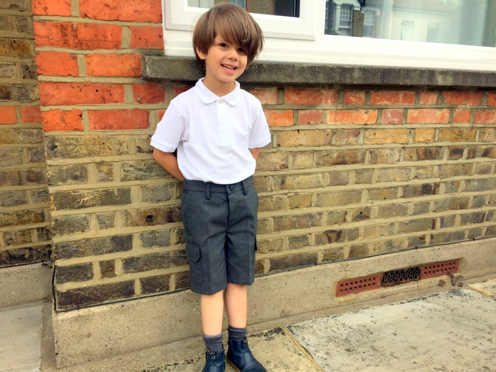 Getting Ready for School With Debenhams
