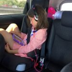Our Summer Roadtrips with DisneyLife