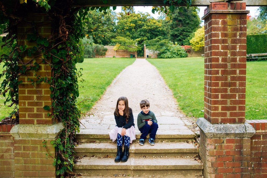 Family Photos Without The Fuss