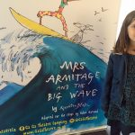 Mrs Armitage and the Big Wave LIVE