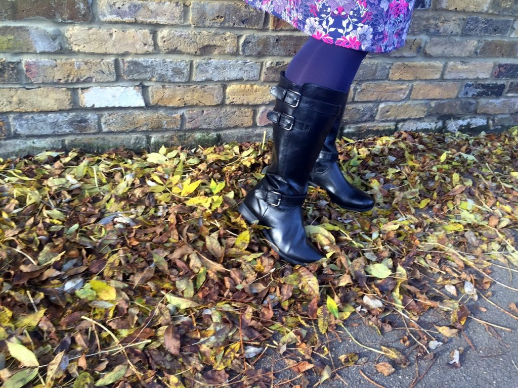 Wowed By Winter Boots