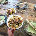 Californian Mum Cooks With HelloFresh