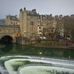 Four Hours In Bath