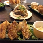 Taiwanese Street Food at Bao Bao London