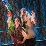 The Gross, The Horrid – The Twits at The Rose Theatre