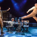 Around the World In Eighty Days at the Rose Theatre Kingston
