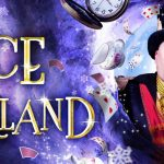 Alice in Winterland at the Rose Theatre (Giveaway!!)