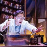 George's Marvellous Medicine at the Rose Theatre Kingston